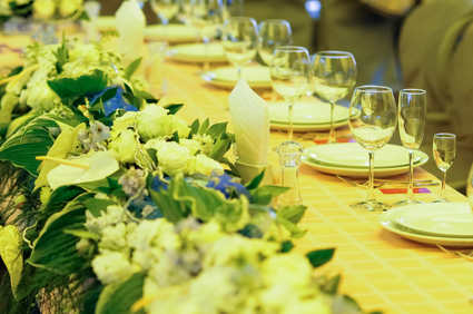 What to Do If There Is a Problem With Special Event Rentals