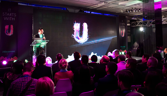 How to Throw a Corporate Event for Your Product Launch