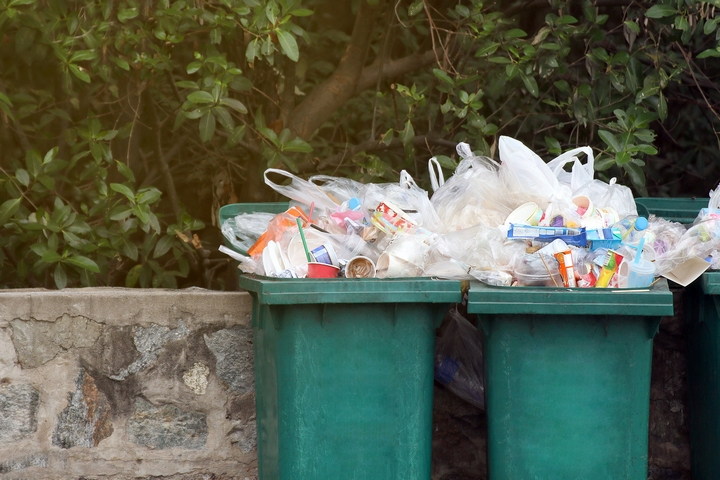 12 Interesting Facts About Packaging Waste and Disposal