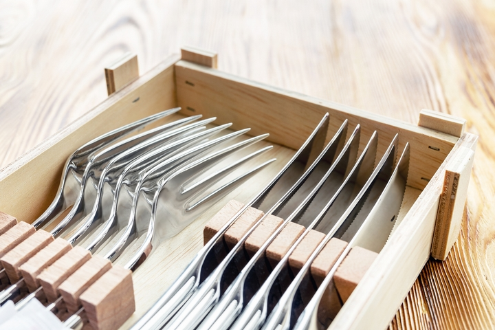 12 Different Types of Kitchen Utensils for Restaurants