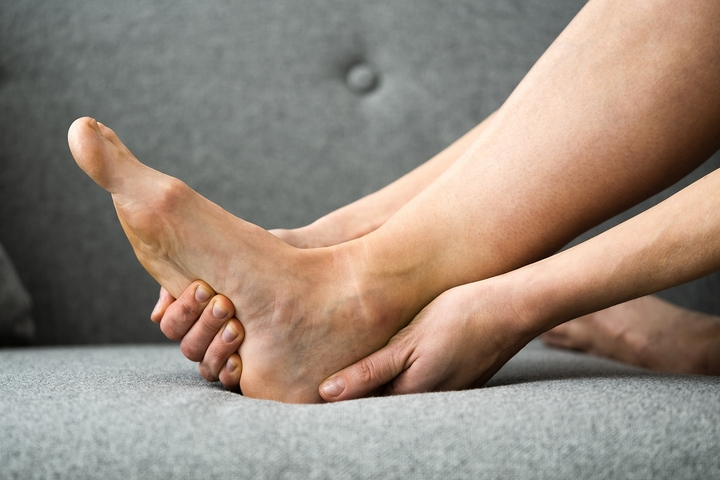 6 Types of Achilles Injuries and Their Treatments