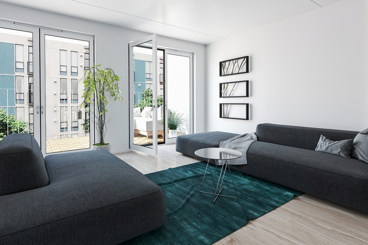 12 Different Types of Apartments and Their Benefits