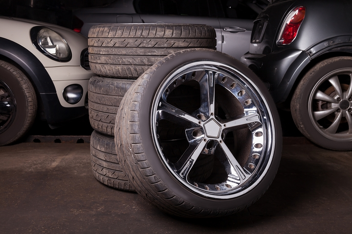 12 Types of Tires with Unique Features