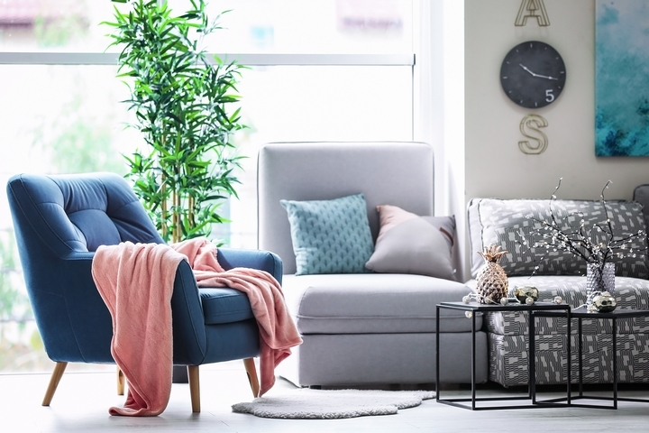 7 Types of Home Decor That Are Popular
